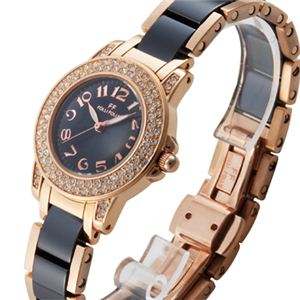 激安FOLLI FOLLIE(フォリフォリ) 腕時計 WF9B020BPK